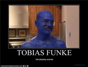 Tobias Funke