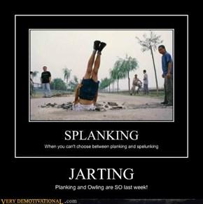 JARTING