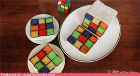 Epicute: Impossible Puzzle Cake