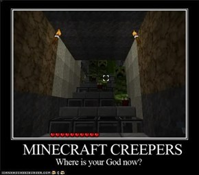 creepers...