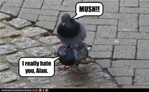 MUSH!!