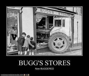 BUGG'S STORES