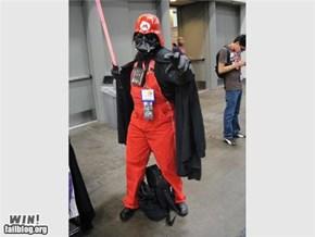 Vader Bros. WIN