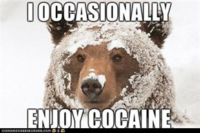 I Occasionally...