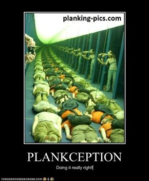 PLANKCEPTION