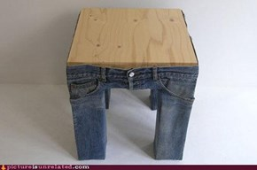 Clothe Your Tables!