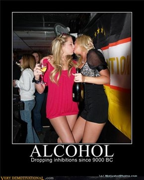 Classic: Alcohol
