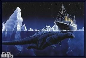 Stealth Godzilla WIN