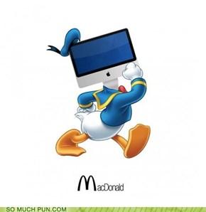Quack Quack Quack Quack Quaaaaaaack!