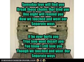 Separate Ways-Journey