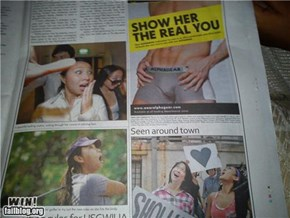 Ad Placement WIN
