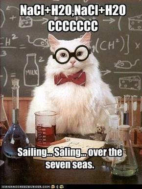 Saline... Saline.