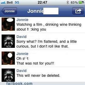 Drunk Text #812