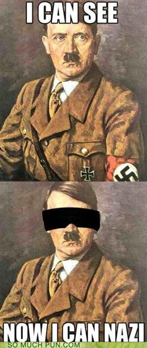Talk About Censor-y Deprivation