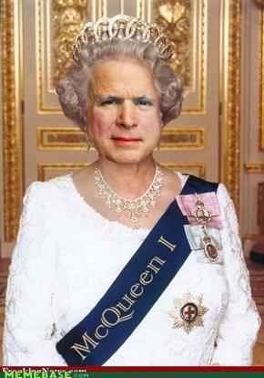 John fu*king McCain