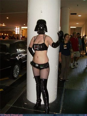 I Find Your Lack of Clear Gender Identity Confusing