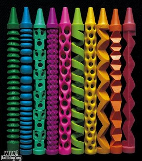 Crayon Carving WIN