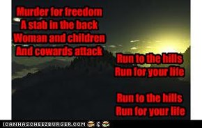 Run to the Hills-Iron Maiden