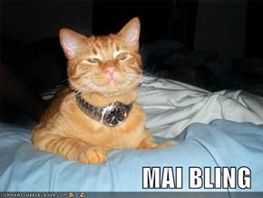 MAI BLING