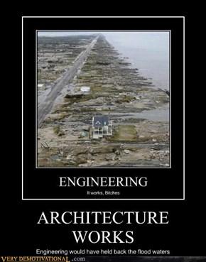 ARCHITECTURE WORKS