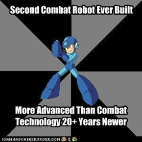 Success Megaman: Slide Rule > TI-92
