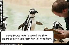 Go Team NWR!