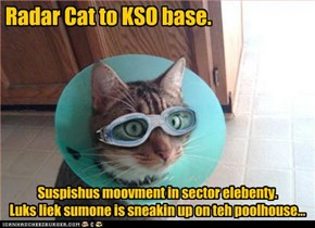 Team KSO - We haz Radar.