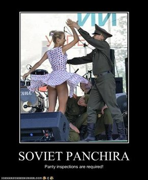SOVIET PANCHIRA