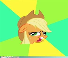 Bumpkin Applejack