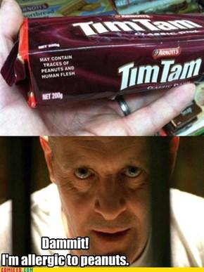 Tim or Tam?