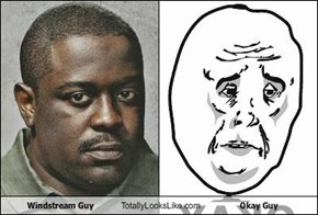 Windstream Guy Totally Looks Like Okay Guy