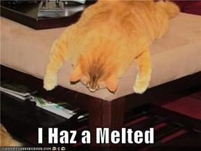 I Haz a Melted