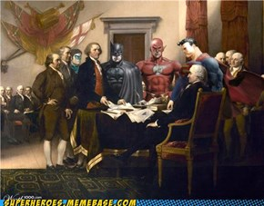 The Original Declaration of Justice