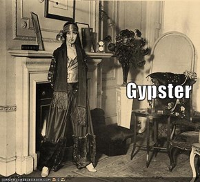Gypster