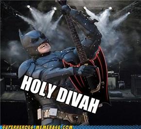 Super Rock!