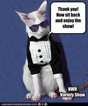 NWR Variety Show