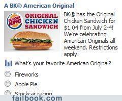 American Fireworks, in America