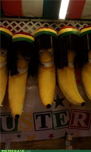 Rasta Banana!