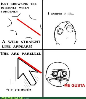 Rage Comics: Am I The Only One?