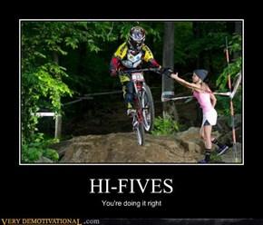 HI-FIVES