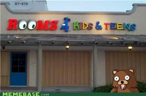 Kiddy Hotel