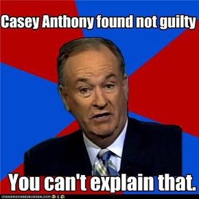 Bill O'Reilly: The Verdict Is In