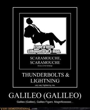GALILEO (GALILEO)