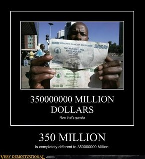 350 MILLION