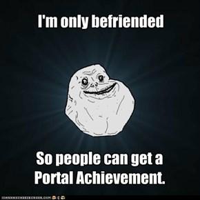 Forever an Achievement