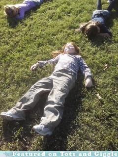Inverse Planking