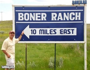 Ranch Name FAIL
