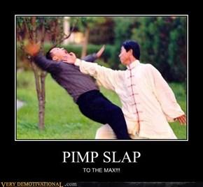 PIMP SLAP