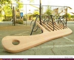 Bike Combs?