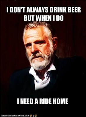 I DON'T ALWAYS DESIGNATE